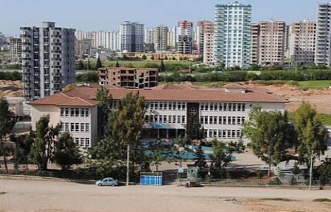 Adana Belediye Evleri