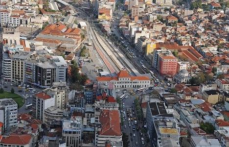 İzmir Basmane kentsel dönüşüme girecek mi?
