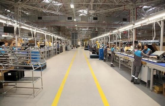 Aydın Germencik'te 12.5 milyon TL'ye icradan satılık fabrika!