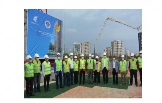 Mersin Yenişehir'de kendi enerjisini üreten konut inşa edilecek!
