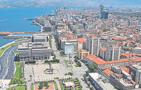 İzmirliler yakında İstanbulluların kiracısı olacak!