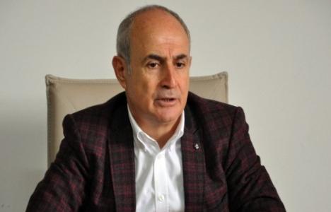 Hasan Akgün: İmar