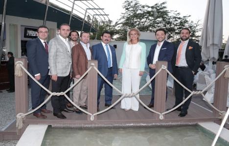 Ankaralı inşaatçılar uluslararası