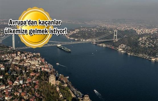 Türkiye'nin yıldızı parladı: Öncelikli tercih konut almak!