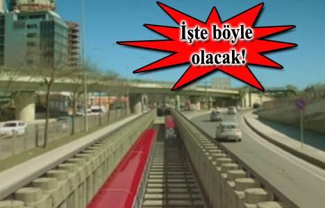 Mecidiyeköy Mahmutbey metro hattı ne zaman bitecek?