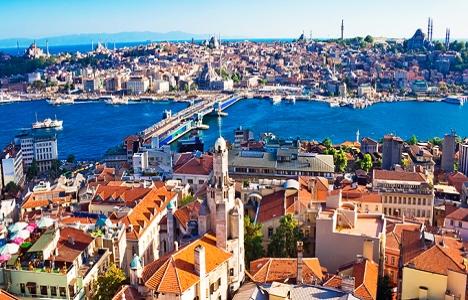 Ağustos ayında en çok konut satışı İstanbul'dan!