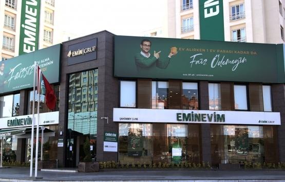 Emin Grup, Emin Üstün Holding çatısında bir araya geldi!