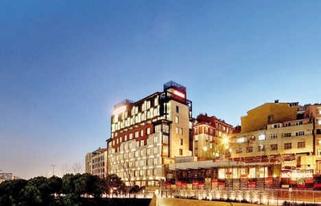 Mövenpick Hotel İstanbul