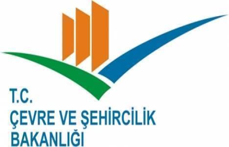 Çevre ve Şehircilik Bakanlığı 9 firma hakkında durdurma kararı verdi!