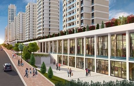 Onur Park Life İstanbul'un ilk etabı 2018'de teslim!
