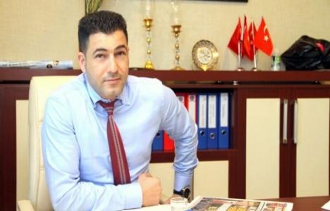 Murat Şirin: Turizm