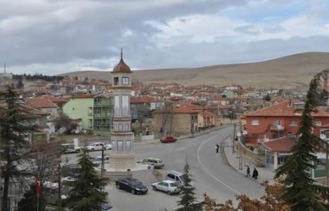 Konya Yunak'a 9,5