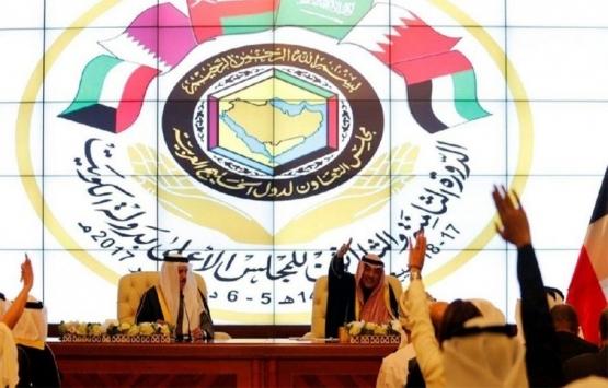 Arap Körfezi'nde dev projeler birer birer durdu!