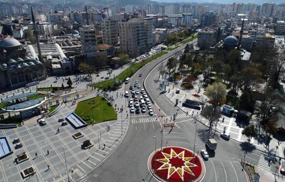 Kayseri'deki Engir Gölü çevresinde yapılaşmaya geçit yok!