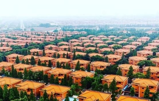 Çin'de yeni konut fiyatları Mart'ta aylık yüzde 0.61 arttı!