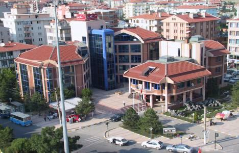 Çerkezköy'de imar planları