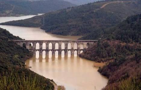 Baraj doluluk oranları 9 Aralık 2015!