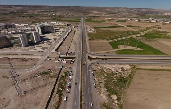 Kayseri'nin mega projeleri