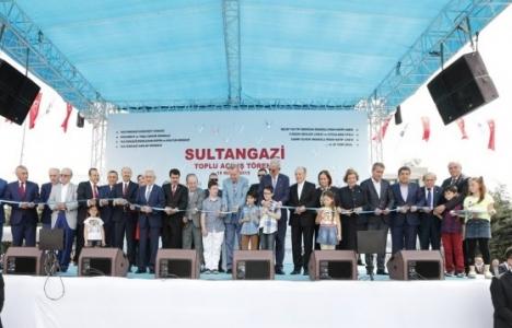 İstanbul Sultangazi ve