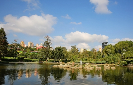 Bahçeşehir Gölet projesinin ruhsat iptaline yapılan itirazlar reddedildi!