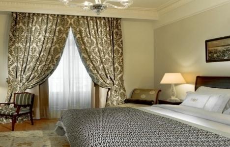 Pera Palace Hotel Jumeirah En Lüks Tarihi Otel seçildi!