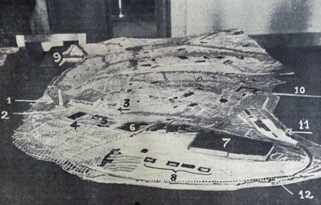 1938 yılında İstanbul