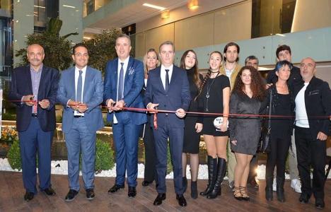 İzmir Çiçek Plaza açıldı!