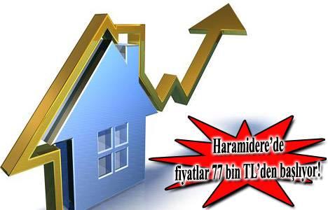 Esenyurt Haramidere satılık daireler 2013!