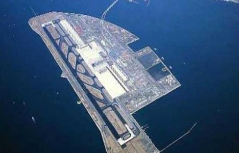 Ordu-Giresun Havaalanı açılışı