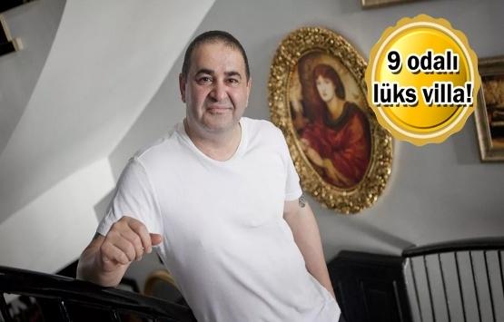 Şafak Sezer Toskana Vadisi'ndeki villasını 9.7 milyon TL'ye satıyor!