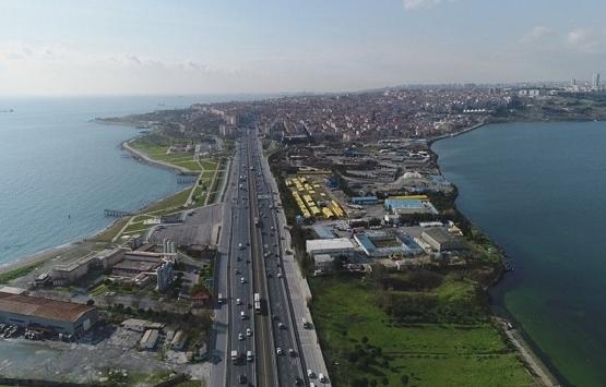 Kanal İstanbul'un 2. Etabının 1/5000 ve 1/1000 Ölçekli imar planı askıya çıktı!