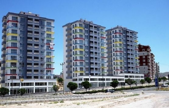 Ankara Saraycık TOKİ'de sözleşme dönemi başlıyor!
