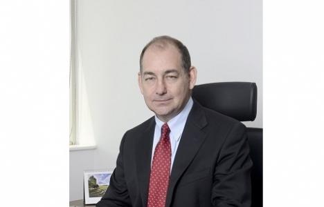 STFA Grubu'nun CEO'su