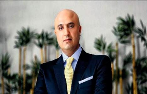 Yabancı yatırımcının gözü Türkiyede