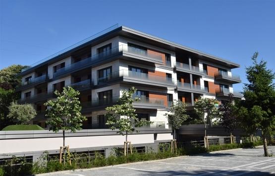 Acar Vadi projesinde bahçe kat villalar satışta!