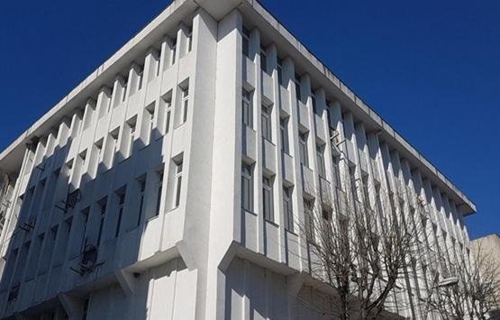 İstanbul Büyükçekmece Vergi Dairesi yıkılacak!
