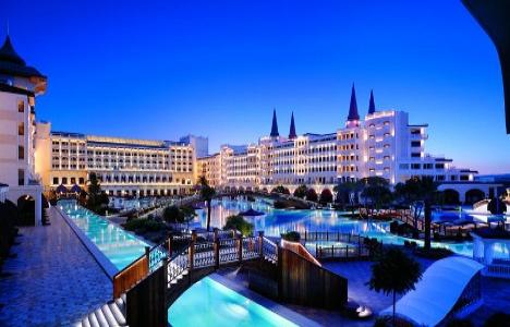 Mardan Palace Hotel'in