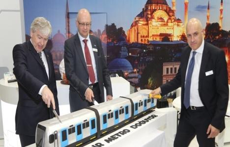 Bombardier 100 milyon