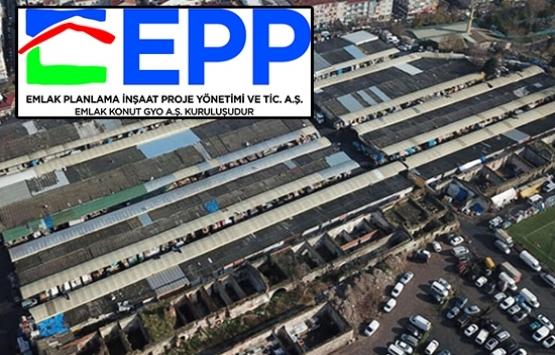 EPP İstanbul Gıda