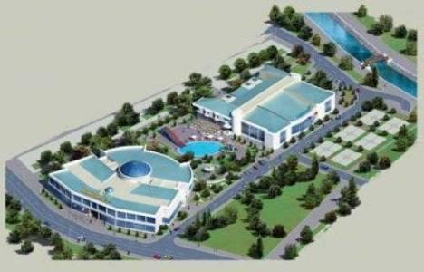 Sangarius AVM'nin adı Adapazarı Alışveriş Merkezi olarak değişti!