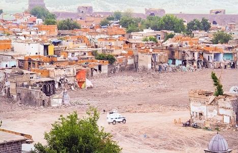 UNESCO Sur'daki yıkımın