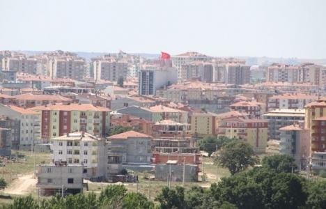 ÖYK Ankara'da bazı parsellerin imar planı değişikliğini onayladı!