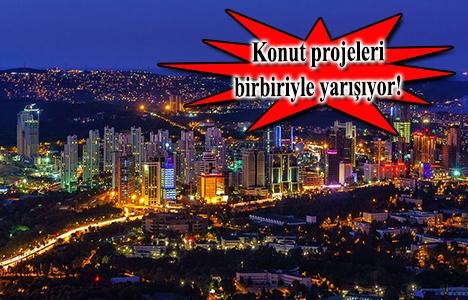 Türkiye'de 'ev'lenmek çok