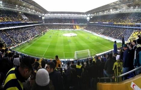 Şükrü Saracoğlu Stadı'nın adı değişti!