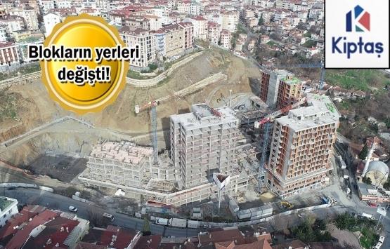 KİPTAŞ We Haliç projesinde yeni gelişme!