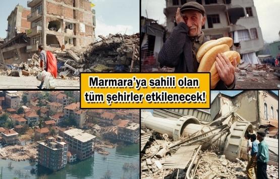 İstanbul depremi için hangi uzman ne diyor? İşte ürküten açıklamalar!