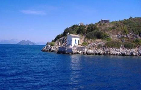 Yunanistan'ın adaları satışta!