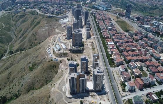 Başkent Emlak Konutları'nda 650 bin TL'ye 3+1 daire!