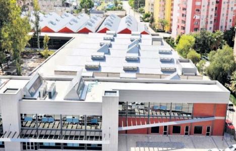 Türkiye'nin en büyük müze kompleksi Adana'da açılıyor!