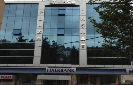 Alibeyköy Atmaca Plaza'daki 4 ofis 16.7 milyon TL'ye icradan satılıyor!